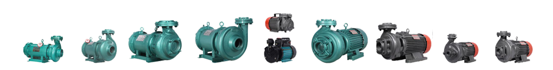 Dev Engineering Co.(Shraddha Pumps) Products