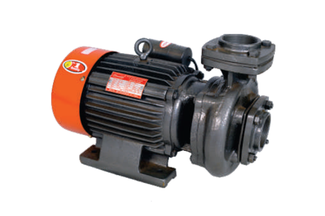 Centrifugal High Speed Monoblock Pumps